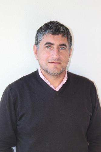 Marcelo Gava Centurión