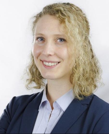 Cristina Mackh